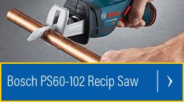 why buy bosch ps60-102 recisaw