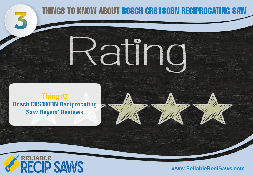 bosch crs180bn product review