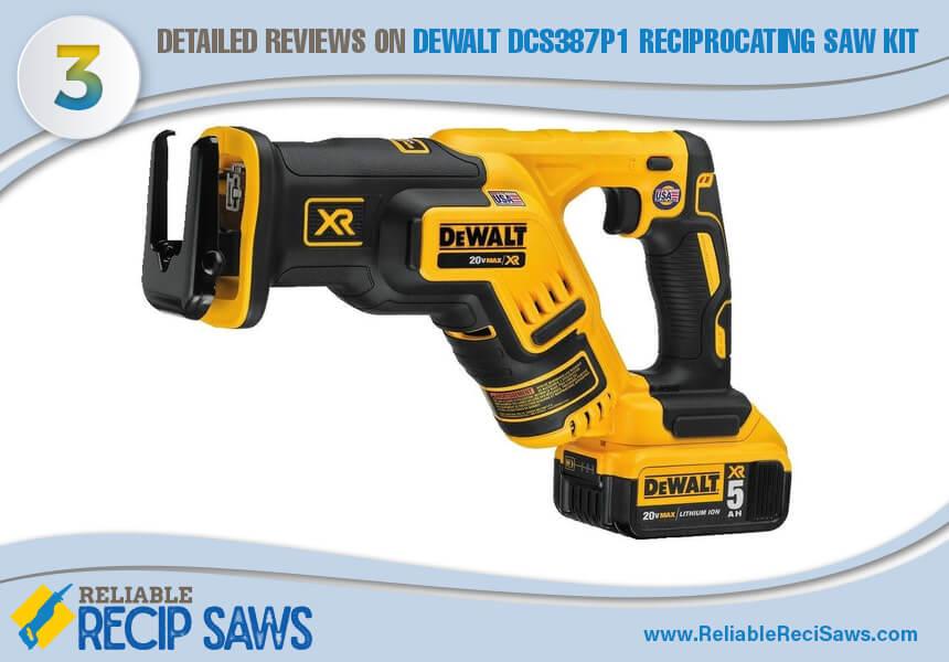 dewalt dcs387p1 review
