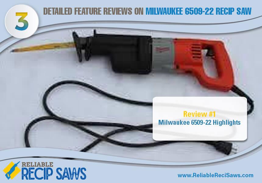 milwaukee 6509-22 sawzall