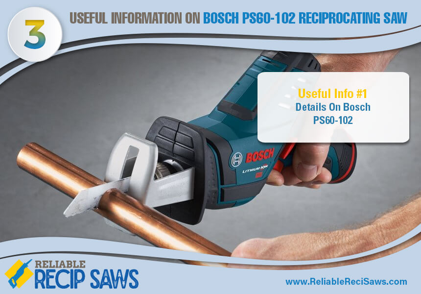 bosch ps60-102 review