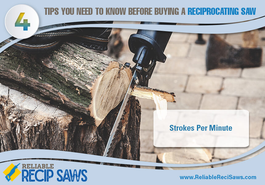 how to choose the best reciprocating saw