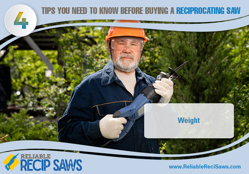 all about reciprocating saw